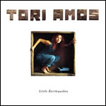 Little Earthquakes by Tori Amos