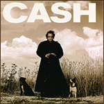 American Recordings by Johnny Cash