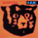 Monster by REM