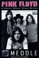 Pink Floyd Meddle poster