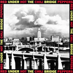 RHCP Under the Bridge single