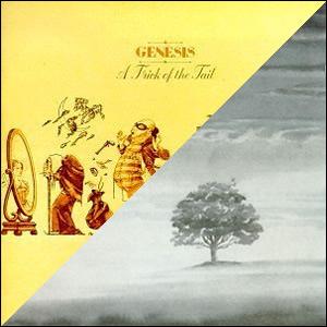 Genesis 1976 albums