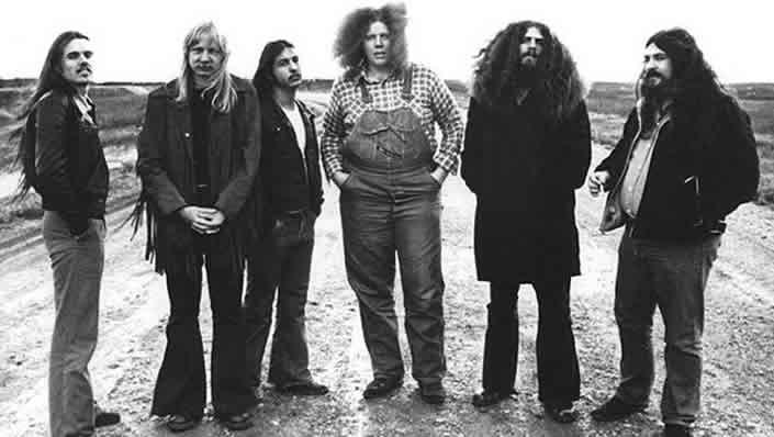 Kansas in 1976