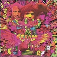Disraeli Gears by Cream