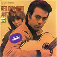 Just For You by Neil Diamond