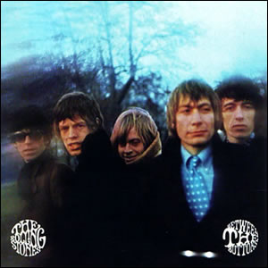 Between the Buttons by The Rolling Stones