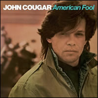 American Fool by John Cougar