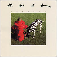Signals by Rush