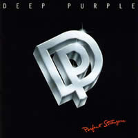 Perfect Stranger by Deep Purple