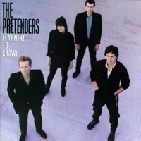 Learning to Crawl by The Pretenders