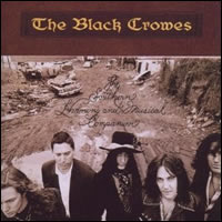 Southern Harmony and Musical Companion by The Black Crowes