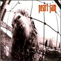 Vs by Pearl Jam