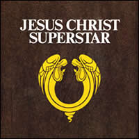Jesus Christ Superstar, a Rock Opera