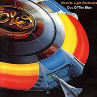 Out Of the Blue by ELO
