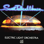 Sweet Talkin' Woman single, 1978