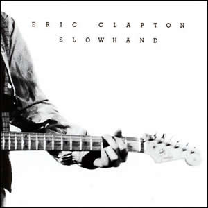 Slow Hand by Eric Clapton