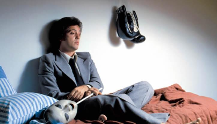 Billy Joel, 1977