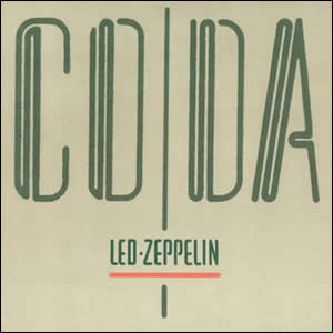Coda by Led Zeppelin