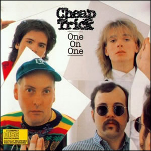 One On On by Cheap Trick