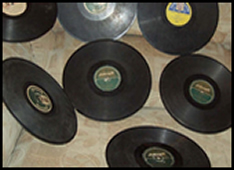 Old 78 Records