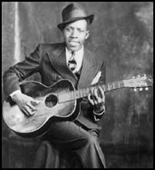 Robert Johnson, 1936