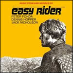Easy Rider soundtrack, 1969