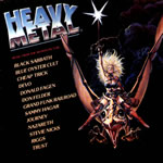 Heavy Metal soundtrack, 1981