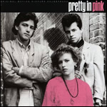 Pretty In Pink soundtrack, 1986