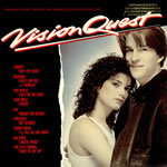 Vision Quest soundtrack, 1985