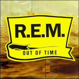Out of Time by REM