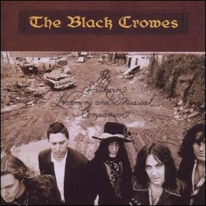 Southern Harmony & Musical Companion by The Black Crowes