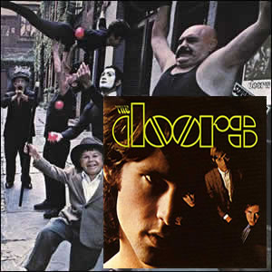 The Doors and Strange Days, 1967