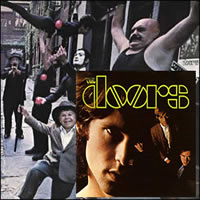 The Doors and Strange Days