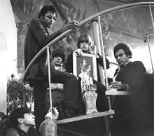 Love in 1967