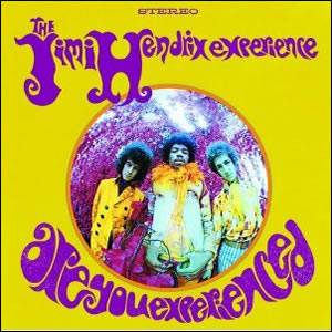 Are You Experienced? by The Jimi Hendrix Experience