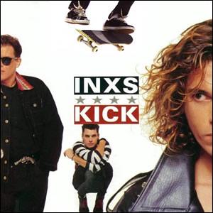 Kick by INXS