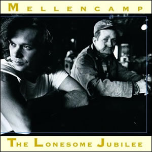 The Lonesome Jubilee by John Mellancamp