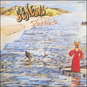 Foxtrot by Genesis