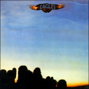 The Eagles debut album