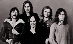 Genesis in 1972