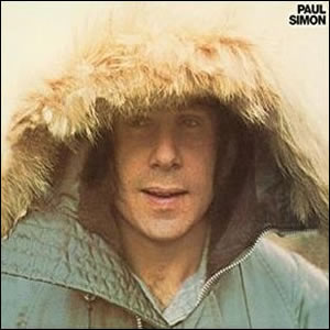 Paul Simon 1972 debut album