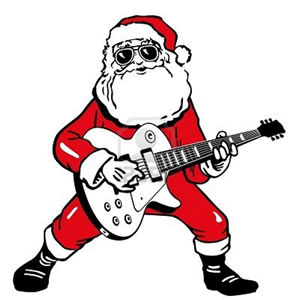 Classic Christmas Rock Songs