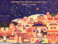 I Believe In Father Christmas, 1975