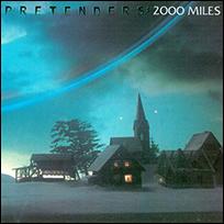 2000 Miles, 1983