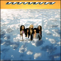 Aerosmith 1973 debut