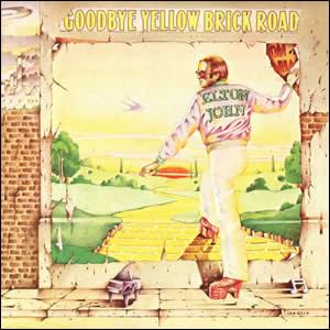 Goodbye Yellow Brick Road by Elton John