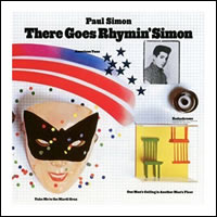 There Goes Rhymin Simon by Paul Simon