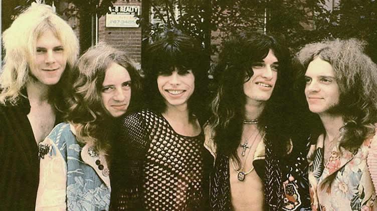 Aerosmith, 1973
