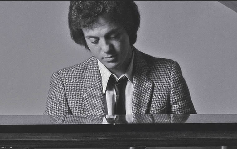 Billy Joel, 1973