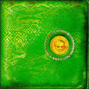 Billion Dollar Babies by Alice Cooper Band